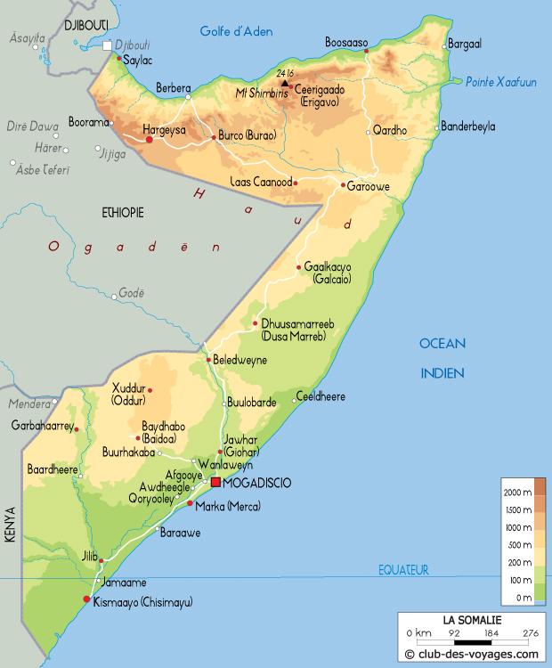 """Résultat de recherche d'images pour """"la somalie carte"""""""