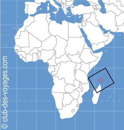 Informations pratiques sur les Seychelles - Club des Voyages