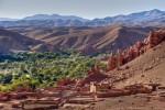Boulmane et la vallée du Dadès