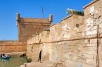 La skala du port (muraille fortifiée)