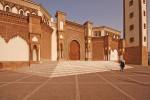 La mosquée Mohammed V