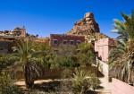 Les environs d'Agadir