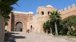 Lieux à visiter à Rabat