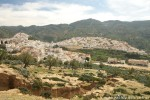 Le village sacré de Moulay Idriss