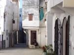 La casbah et la médina de Tanger