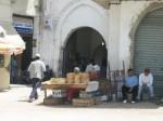 La vie quotidienne à Tanger
