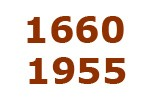 Histoire du Maroc de 1660 à 1955