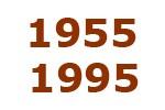 Histoire du Maroc de 1955 à 1995