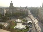 Plaza de Cataluña