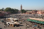 Marrakech en quelques mots