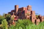 Les environs de Marrakech