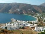 Où s'installer à Amorgos ?