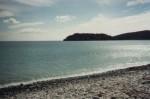 La plage de Plaka