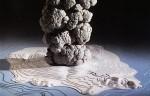 Histoire du volcan