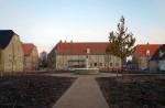 Christianfeld, une colonie de l'Église morave
