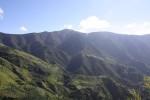 Montagnes bleues et monts John Crow