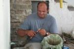 Vie quotidienne à Antiparos
