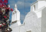 Les églises de Chora - Folegandros