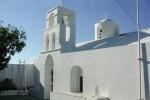 Eglises de Milos