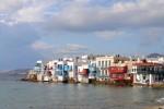 Où s'installer à Mykonos ?