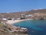 Plages de Mykonos