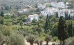 Où s'installer à Naxos ?