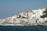 Chora - Naxos