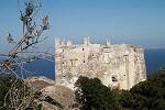 Forteresses de Naxos