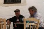 Vie quotidienne à Naxos