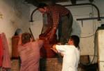 La fabrication du Tsikoudia