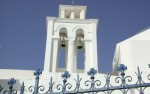 Eglises de Serifos