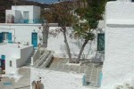 Villages de Sifnos