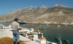 Vie quotidienne à Sifnos