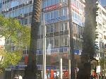 Les quartiers moderne d'Antalya