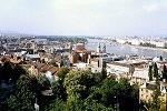 Les ponts sur le Danube