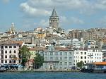 Le quartier Beyoglu