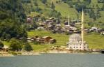 Le lac Uzungöl