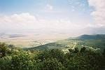 La vallée du rift africain