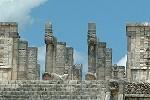 Le groupe des mille colonnes