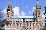 Le quartier de la cathédrale