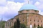 L'ancienne mosquée
