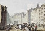 Histoire d'Édimbourg