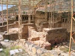 La cité romaine de Billbilis