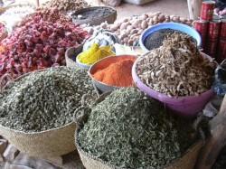 Destination les marchés d'Agadez