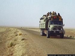 Autour d'Agadez