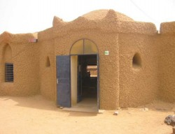 Le Service Artisanat d'Agadez