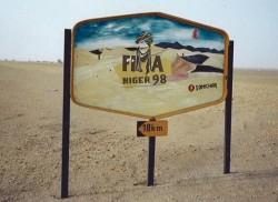 Le site du Fima