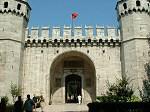 La palais de Topkapi