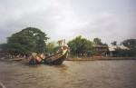 Le fleuve Casamance