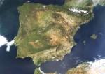 Géographie de l'Espagne